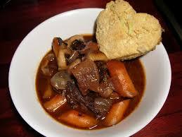 ina beef stew beef bourguignon julie u0026 julia and mario u0027s bistro
