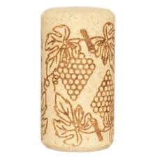 wine corks aglica wine corks 9 x 1 3 4 midwest supplies