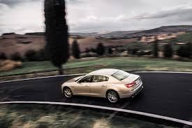 new maserati sedan new maserati quattroporte side profile u2013 top view