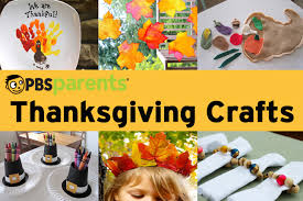 thanksgiving crafts crafts for pbs parents pbs