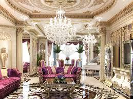 professionale living room interior design in qatar da antonovich