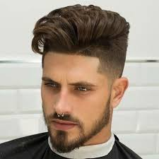 boys haircuts for thick wavy hair 80 best hairstyles for thick hair trendy in 2018