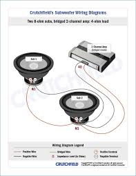 4 channel 6 speaker wiring diagram poslovnekarte