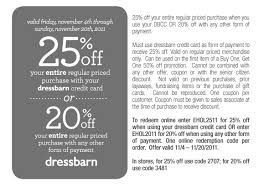 In Store Dress Barn Coupons Dress Barn Coupon Up To 50 Off Misses Tops Coupons Promo Codes