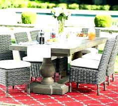 outdoor dining table cover outdoor dining table cover promotop info