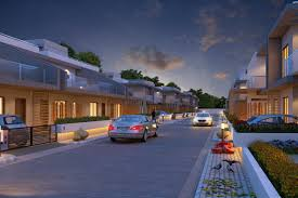 luxurious home exterior design 3d architecture exterior design