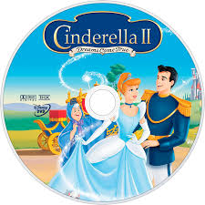 cinderella ii dreams true movie fanart fanart tv