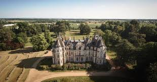 chambres d hotes chalonnes sur loire 49 chambre d hôtes château de la jumellière chambre d hôtes à la