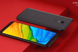 Xiaomi Redmi 5 Xiaomi Shows Redmi 5 And Redmi 5 Plus Screen Smartphones