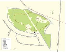 Dayton Ohio Zip Code Map by Woodman Fen Five Rivers Metroparks