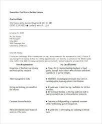 Sample Executive Chef Resume by 59 Executive Resume Templates Free U0026 Premium Templates