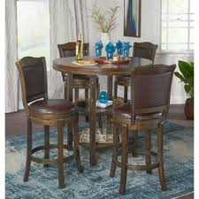 Rustic Bistro Table And Chairs Rustic Square Pub Table And Chairs Coma Frique Studio Ffeeaad1776b
