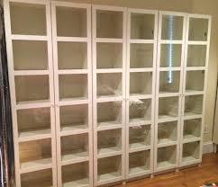 Ikea Billy Bookcase Glass Door Bookcase Bufford Glass Door Bookcase Bookcase Ikea Billy