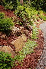 Mountain Landscaping Ideas Black Mountian Landscape Design