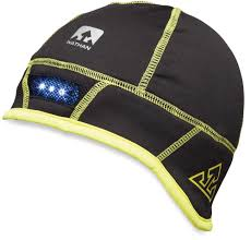 beanie with led lights gifts for runners this beanie has built in led lights perfect for