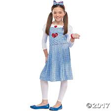 dorothy costume simple the wizard of oz dorothy costume