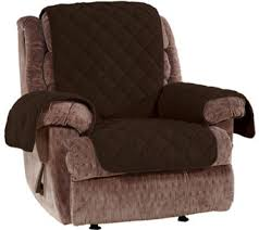 Covers For Recliners Slipcovers U2014 Furniture U2014 For The Home U2014 Qvc Com