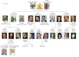 royal family tree and line of succession royal babies family