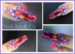 strass nail art u2013 nail art u0026 co