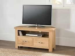 light wood corner tv stand broadoak corner tv unit uniques furniture shop