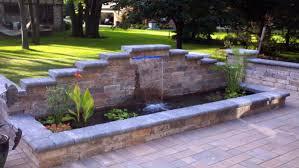backyard ponds u2013 waterfalls u2013 fountains u2013 michigan superior