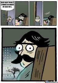 Stare Dad Meme Generator - dad memes image memes at relatably com