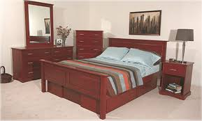 Bed Frames Usa Usa Made Bed Frames From Moss Envy Traditional Bedroom