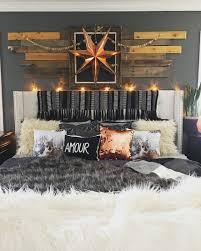 bedroom fresh rustic modern bedroom room design ideas fancy