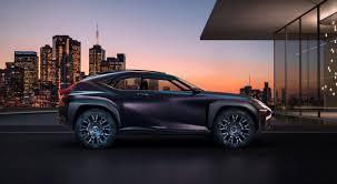 lexus station wagon 2000 2016 paris auto show concept cars baxter auto news