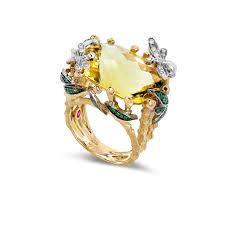 roberto coin rings haute jewelry handcrafted in italy shop online