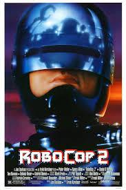 robocop electrocutes himself youtube in defense of robocop 2 1990 the vern s video vortex
