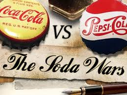 si e social coca cola coke vs pepsi the amazing the cola wars business