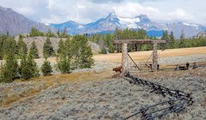 Scenic Byway by The Backroads Of Wyoming The Wild U0026 Wonderful West R U0026 J Tours