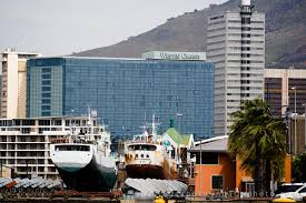 hotel cape town daily photo