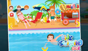 swimming pool for boys android apps on play