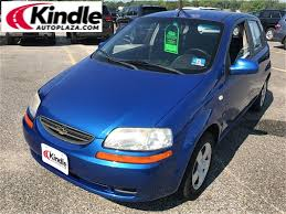 blue chevrolet aveo in new jersey for sale used cars on