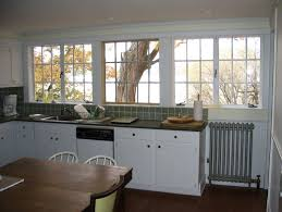 Kitchen Window Design 45 Kitchen Window Design Ideas With Grills Glass