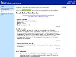 the life cycle of butterflies day 1 2nd grade lesson plan
