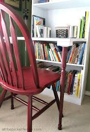 A Bookcase Save On Space By Turning A Bookcase Into A Desk Here U0027s How