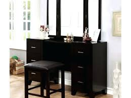 lighted makeup vanity sets amazing vanity table with lighted mirror for bedroom vanity sets