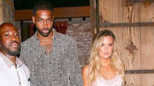 Khloe Kardashian Kitchen by Khloe Kardashian Reveals She And Boyfriend Tristan Thompson Have