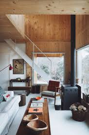 Pictures Of Home Design Interiors Best 25 Modern Cabin Interior Ideas On Pinterest Cabin Interior