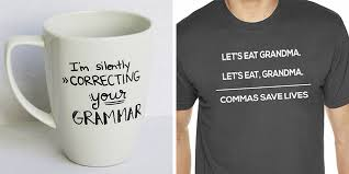 15 awesome gifts for your friends in the grammar