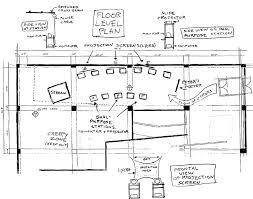 floor layout design exhibition floorplans