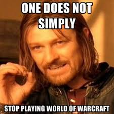 I Know Memes - the best world of warcraft memes funniest wow jokes