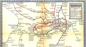 map in the and confusing history that explains why charing cross and