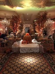their thanksgiving buffet picture of the langham huntington