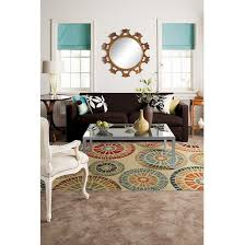Living Room Area Rugs Mohawk Hoyt Area Rug Beige Target