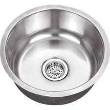 Round Kitchen Sinks Youll Love Wayfair - Round sink kitchen