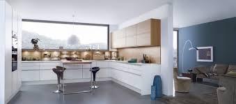 cuisine sol gris 1001 conseils et idées pour une cuisine ouverte sur le salon